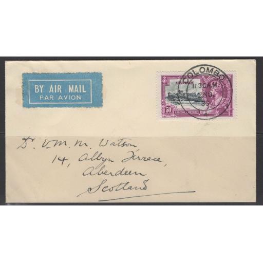 ceylon-sg382-1935-50c-silver-jubilee-fine-used-on-cover-to-scotland-720096-p.jpg